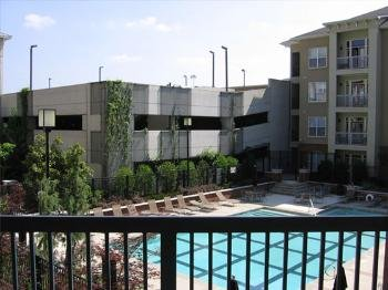 Main picture of Apartment for rent in Atlanta, GA