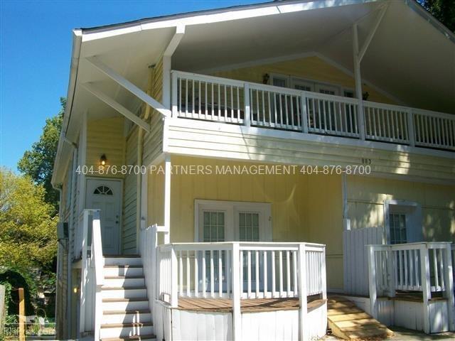 Apartment For Rent In 883 Monroe Dr Atlanta GA